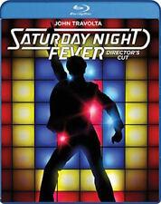 Saturday Night Fever (Blu-ray Disc, 2017, Anniversary Edition)