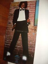 Michael Jackson - Off The Wall Epic - EPC 83468 1979 UK LP DISCO SOUL