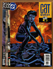 Catwoman 13, 14, 20, 26 4 book lot 2002 HIGH GRADE NM to NM+