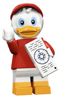 LEGO Minifigure - Huey - Disney Series 2 coldis2-3 FREE POST