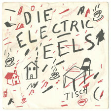 DIE ELECTRIC EELS S/T SUPERIOR VIADUCT RECORDS LP VINYLE NEUF