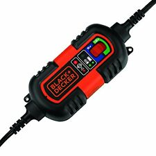 Black & Decker BM3B 6V and 12V Battery Charger / Maintainer, New, Free Shipping