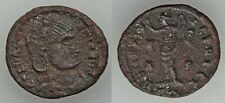 Ancient Rome Galeria Valeria(Christian Saint) AD 305-311 Large AE Follis