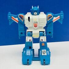Transformers action figure toy Gobot Robot Hasbro Takara G1  jumpstarter topspin