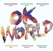 Bugge Wesseltoft's OK World - OK World (NEW CD)