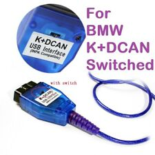 INPA K + Dcan Diagnostic Cable Switched Switch FOR BMW