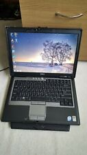"Dell Latitude ATG D620 Rugged Laptop Core 2 Duo 2GB 80GB 1280x800 14.1"" Intel"