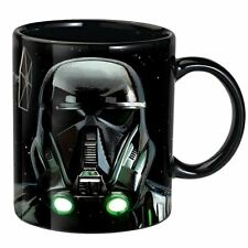 Official Rogue One Death Trooper Heat Changing Mug - Boxed Star Wars Gift