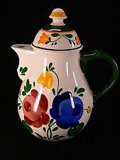 Kaffeekanne  Villeroy & Boch  Bauernblume