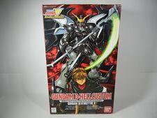 HG 1/100 Gundam-W OVA Endless Waltz XXXG-01D2 Gundam D-Hell Custom Gunpra BANDAI