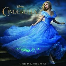 Soundtrack - Cinderella (Original Soundtrack) [New CD]