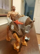 He Man STRIDOR with FISTOR