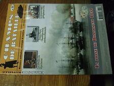 8µ? Revue Champs Bataille n°31 Prise Bomarsund 1854 Scapa Flow Spartacus ...