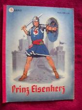 Prinz Eisenherz - 5. Band     Badischer Verlag  orig.