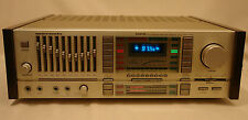 MARANTZ SR 930 DIGITAL SYNTHESIZED Receiver Graphic equalizzatore Monster-Receiver