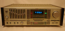 Marantz sr 930 digital synthesized receiver Graphic ecualizador Monster-receptor