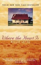 Where the Heart Is (Oprahs Book Club)