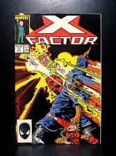 COMICS: Marvel: X-Factor #16 (1987) - RARE