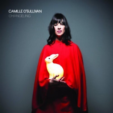 Changeling - Camille O'Sullivan (CD) (2012)