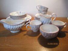 Johnson Brothers Earthenware Pottery Tea Sets