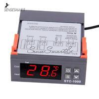 Digital STC-1000 All-Purpose Temperature Controller Thermostat W/ Sensor 220V
