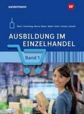 Ausbildung im Einzelhandel 1. Schülerband | Hans Hahn | Taschenbuch | Deutsch