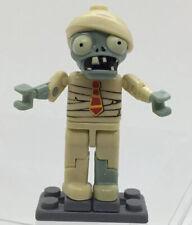 K'Nex Plants Vs. Zombies Series 1 Mummy Zombie