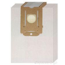 5 X Sacchetti per Aspirapolvere adatto a SIEMENS Hoover Borsa Smiley VS01 K TYPE VS04