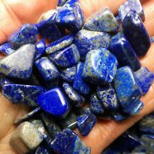 100g Bulk Natural Lapis Lazuli Stones Crystals Rough Tumbled Quartz Gemstone