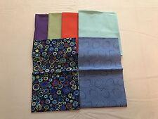 Brand New Quilt Fabric Kaffe Fassett Plus Kona Solids #3