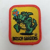 Busch Gardens Dragon Patch