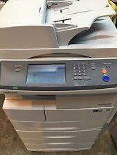 Samsung SCX-6545NX SCX 6545 Multifunction Network Mono Laser Printer + Warranty