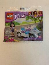 Lego Emmas Car (3010) Brand New