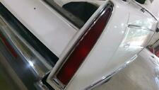 93-96 Cadillac Fleetwood Passenger Right Tail Light Assembly with Trim OEM