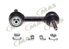 Suspension Stabilizer Bar Link Kit-RWD Rear MAS SL90545