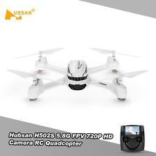 HUBSAN H502S X4 5.8G FPV GPS RC Quadcopter Drone Camera Follow Me CF Mode