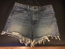 Alexander Wang bite jeans size 29 high rise fitted