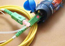 10mw 10km Visual Fault Locator Fiber Optic Laser Cable Tester Test Equipment