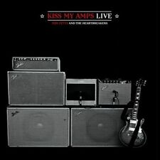 TOM PETTY & HEARTBREAKERS Kiss My Amps Live  RSD BF 2011 Ltd. #0583 >   SEALED