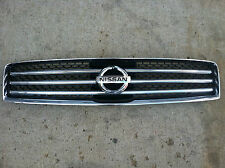 2009-2011 NISSAN MAXIMA OEM FACTORY GRILLE - COMES WITH EMBLEM