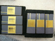 QTY 1x Burr Brown DAC811AH 12-Bit Monolithic D/A Converter CDIP-28