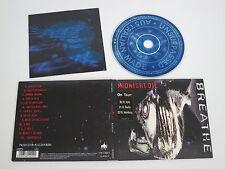 MIDNIGHT OIL/BREATHE(COLUMBIA COL 485402 9) CD ALBUM