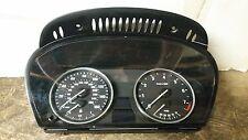 08 09 10 BMW 528i 535i MPH Speedometer OEM 87,103 Miles