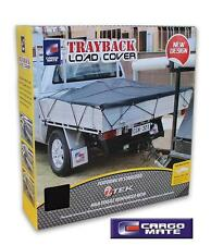 Cargo Mate CGN11 Dual Cab Load Cover