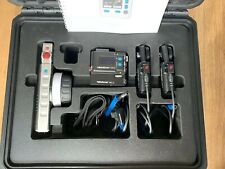 MOVCAM TWO AXIS WIRELESS LENS CONTROL SYSTEM, Wireless Follow Focus