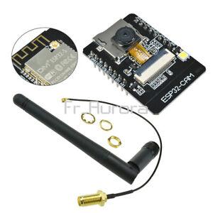 ESP32-CAM Development Board ESP32 WIFI Bluetooth Camera Module OV2640 + Antenna
