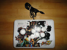 STREET FIGHTER IV 4 ARCADE FIGHT STICK Joystick Controller for PLAYSTATION 3 PS3