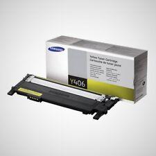 Original Samsung CLT-Y406S/ELS / Y406 Toner Gelb für CLP-360 CLX-3300 etc.