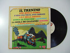 Bambini Parade Volume 7  - Disco Vinile 33 Giri LP Album Compilation ITALIA 1978