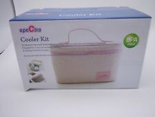Spectra Insulated Baby Breastmilk Cooler Kit New